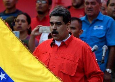 """Guaidó: Era Maduro """"va a terminar en 2019"""""""