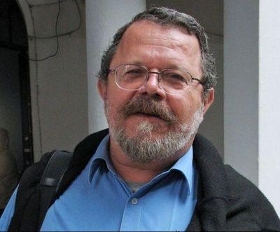 Falleció el teatrista Julio Saldaña