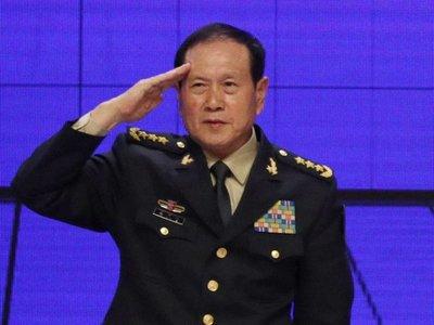 EEUU y China muestran sus tensiones en foro de seguridad