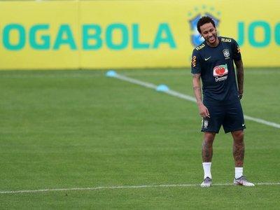 Neymar, otra estrella del fútbol acusada de violación