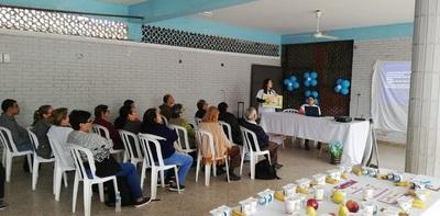 Habilitan primer club de diabetes en el Hospital General Barrio Obrero