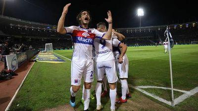 Tigre campeón de la Copa de la Superliga