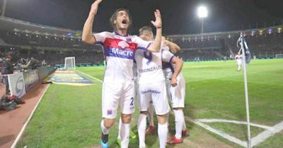 Tigre es capo  de la Copa de la Superliga