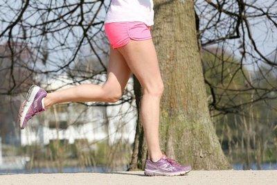 Si sufre dolor al correr, debe modificar la técnica