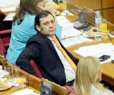 Bogado quiere ser senador