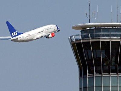 Guerras comerciales y  combustible lastran  sector de transporte aéreo