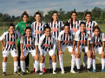 Cuatro equipos clasificaron a semifinales del Torneo Apertura de Fútbol Femenino