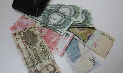 Sindicalistas reclaman que salario mínimo suba G. 700.000
