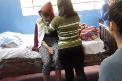 "Caazapá: imputan a organizadores de salvaje ""bautismo de bichos"""
