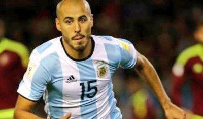 Cambio en la lista argentina