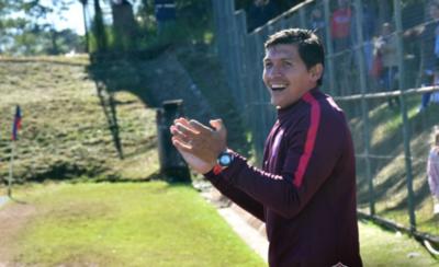 """HOY / """"En Cerro lo que más desespera es que Olimpia salga campeón"""""""