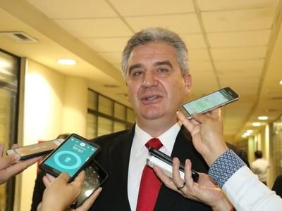 Caso Dionisio Amarilla no afecta el acuerdo que otorga a la bancada Llanista, dice Bacchetta