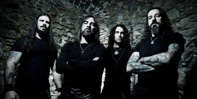 HOY / Universo metalero: la banda  Rotting Christ supera accidente  y deleita este lunes a sus seguidores