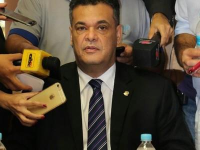 Militarización de PJC 'sería ir contra la Constitución', afirma diputado Robert Acevedo