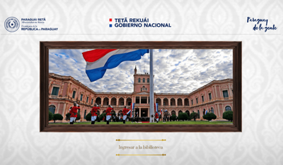 DOCUMENTOS DEL PERIODO 1869-1940 DE LA PRESIDENCIA SE PRESENTARON EN PLATAFORMA WEB