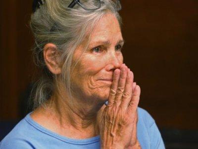 Deniegan libertad condicional a ex miembro de familia Manson