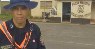 Imputan a policía por intento de feminicidio
