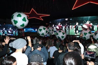 Heineken presentó la Final UEFA Champions League