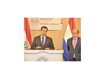 BCP y Benigno van a Brasil para reanudar envío de reales