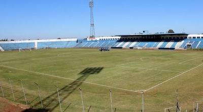 HOY / En Pedro Juan inicia la segunda semana de la Copa Paraguay