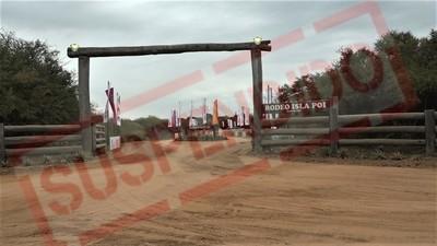 Suspenden realización de Expo Isla Po'i por abundancia de ferias en el Chaco