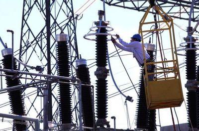 Itaipu decide invertir en modernización de la red de distribución de energía eléctrica del país