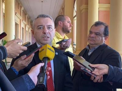 Mario Abdo no bajará línea porque es un líder, no un patrón, afirma ministro