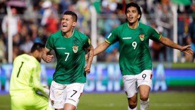 Moreno Martins comandará a Bolivia en la Copa