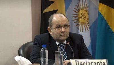 Defensa clave ante la Corte IDH: El descargo de Oscar Latorre