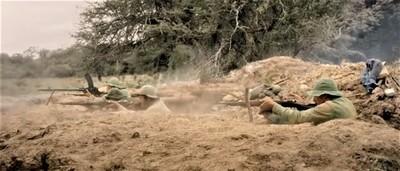 Estrenarán película basada en la guerra del Chaco en Boquerón