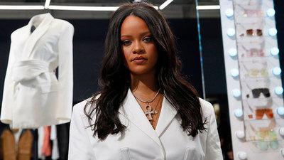 Con 600 millones de dólares, Rihanna se convirtió en la artista femenina más rica según Forbes