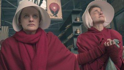 "Vuelve ""The Handmaid's Tale"", serie emblema de la revolución feminista"