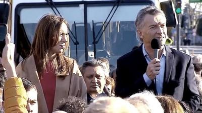 """Macri pide a las provincias que no """"esperen a que el Gobierno haga las obras"""""""