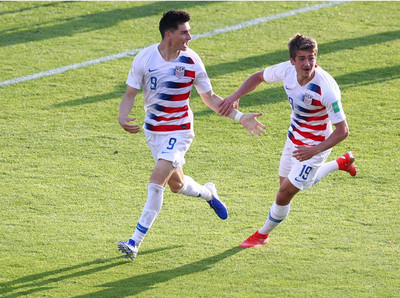 Estados Unidos elimina a Francia en el Mundial Sub-20 de Polonia
