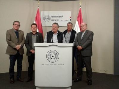 Productores piden asistencia ante situación de emergencia