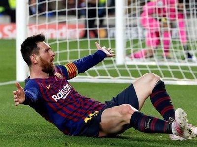 El mejor gol de la Champions League 2018-2019