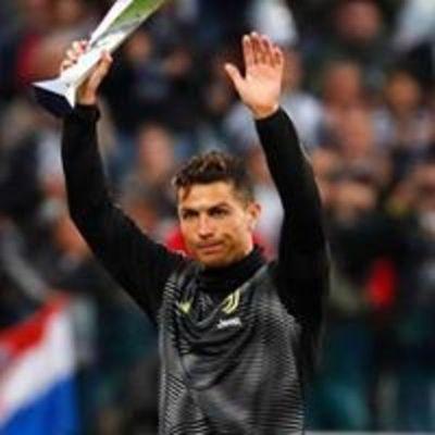 La mujer que acusó a Ronaldo por violación retira la demanda