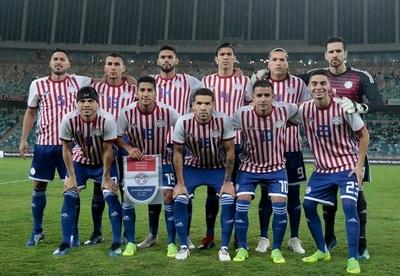 Paraguay recibe a Honduras en amistoso en Ciudad del Este