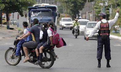 Exigirán curso a motociclistas para conceder licencia de conducir
