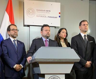 Paraguay, victorioso con histórico fallo de la Corte Interamericana de DDHH