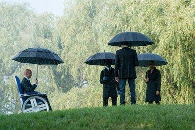 """""""Dark Phoenix"""", una película de los X-Men más tenue, oscura y emocional"""