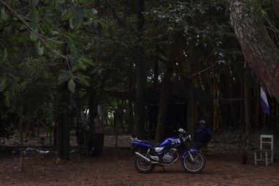 Comuna de Itauguá y una familia se disputan un terreno