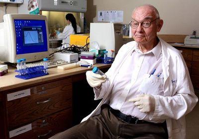 """Muere Henry Lynch, """"padre"""" de la investigación del cáncer hereditario"""