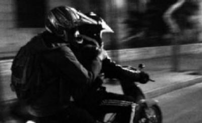 Motochorros hacen de las suyas en Franco y Hernandarias