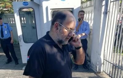 Caso Arrom y Martí: 'no hubo inspección y cuando se sugirió ellos se negaron'