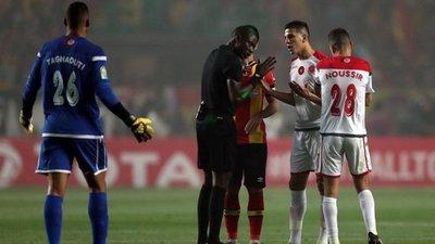 """Repetirán final de """"Champions"""" africana"""