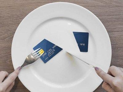 Restaurantes no aceptarán pagos con tarjetas el fin de semana