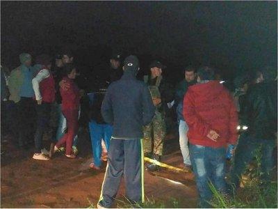 Matan a 3 personas y presumen de Justicieros de la Frontera