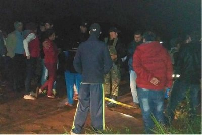 Dos asesinados en PJC, autores serían Justicieros de la Frontera