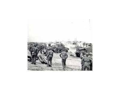 Emoción y homenajes a los héroes en el 75 aniversario del Día D